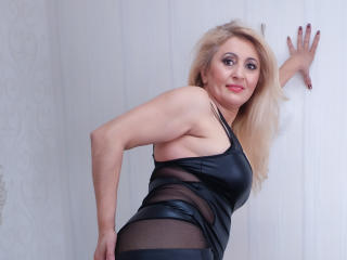 MatureEroticForYou - Cam porn with a White Lady over 35