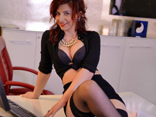 EvansRhonna - Sexy live show with sex cam on XloveCam