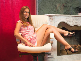FontainLessons - Show sexy et webcam hard sex en direct sur XloveCam®