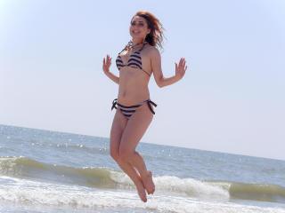 Sexy nude photo of AlexaMorgan