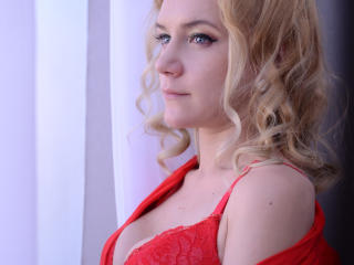 AgnesCharlotte - Sexy live show with sex cam on XloveCam®