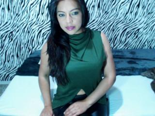 SarayHotFontaine - Show sexy et webcam hard sex en direct sur XloveCam®