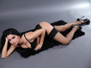 CheekyBabe - Live hot with a being from Europe Hot babe