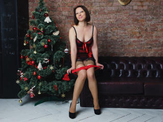 SoHotNina - Live xXx with a ordinary body shape Gorgeous lady