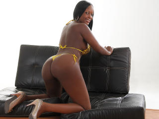 AlliseHot - Show sexy et webcam hard sex en direct sur XloveCam®