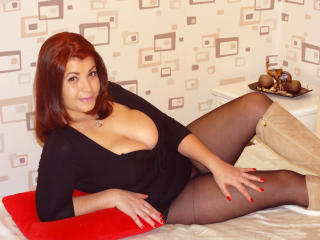 Melyssa69 - Show live hot with this Nude mother with big bosoms