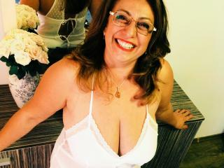 FemmeSympa - Sexy live show with sex cam on sex.cam