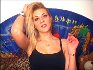 SarahFontain - Show sexy et webcam hard sex en direct sur XloveCam®