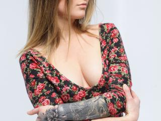 HelenTouch - Sexy live show with sex cam on XloveCam®