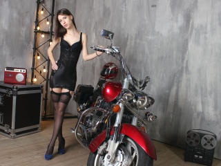 AngelicaMay - Live sex cam - 3938430