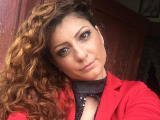 AnnaSweet69 - Live cam hot with a European Hot chicks