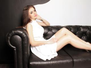 Sexy nude photo of SofiaCross