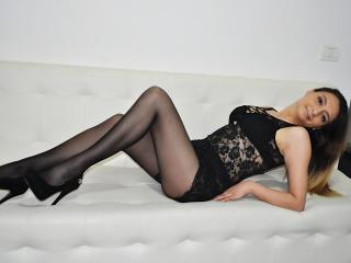 Sexy nude photo of Xebriena