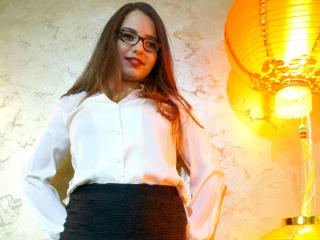 AnastassiaLove - Sexy live show with sex cam on XloveCam®