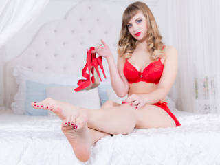 CreamyCumShow - Sexy live show with sex cam on XloveCam®