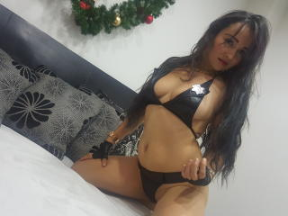 Thaily - Show sexy et webcam hard sex en direct sur XloveCam®