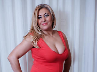 MatureEroticForYou - Chat hot with a fair hair MILF