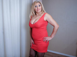 MatureEroticForYou - Show sexy with a so-so figure Lady over 35
