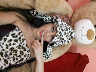 Jeselyne - Sexy live show with sex cam on XloveCam®