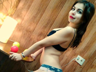CuteMegan - Sexy live show with sex cam on XloveCam®