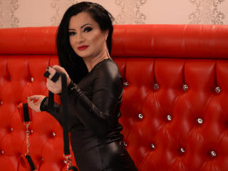 MistressMonaX - Sexy live show with sex cam on XloveCam®