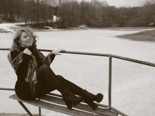 OllyvyaDemi - Sexy live show with sex cam on XloveCam®