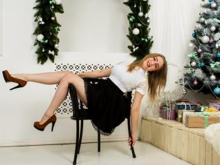 BeautyLoves - Sexy show en live webcam-sex op XloveCam®