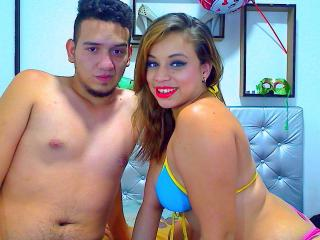 NikolAndSam - Sexy live show with sex cam on XloveCam®