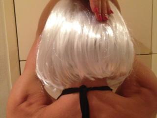 Sexy nude photo of Leslieb