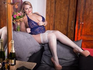 AlexaLubov - Sexy live show with sex cam on sex.cam
