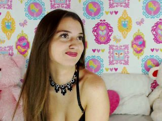 Brizhid - Sexy live show with sex cam on XloveCam®