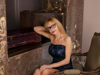 BlondPussy - chat online x with this European Horny lady