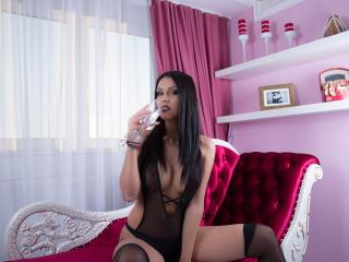 Sexy nude photo of AliceDolls