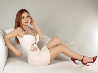 Sexy nude photo of JasminKicks