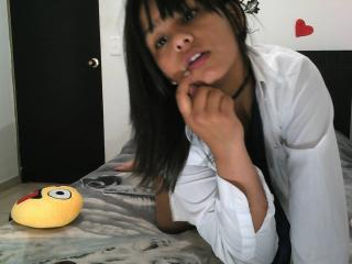 NahommySexyGirl - Show sexy et webcam hard sex en direct sur XloveCam®