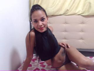 JennTits - Sexy live show with sex cam on XloveCam®