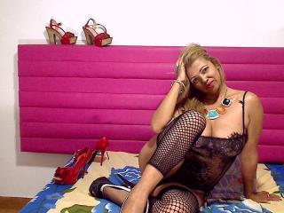 MatureDelicious - Show sexy et webcam hard sex en direct sur XloveCam®