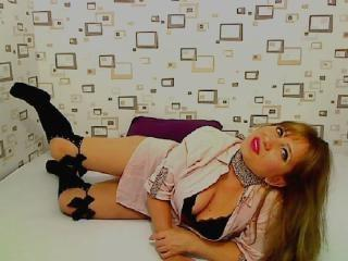 PassionBlondies - Sexy live show with sex cam on XloveCam®