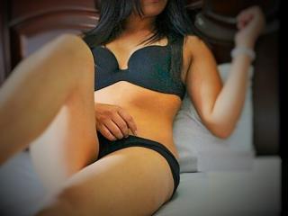 Sexy nude photo of CrazzySquirt
