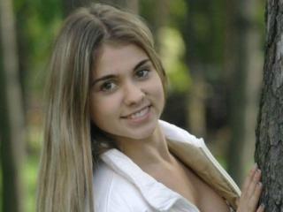 Sexy nude photo of AdalindaMix