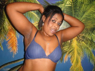 HotSexBabe chat girl show on webcam