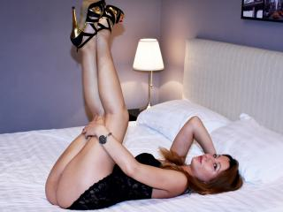 GinnyGold - Show sexy et webcam hard sex en direct sur XloveCam®