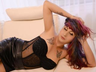 LaureeCandence - Sexy live show with sex cam on XloveCam®