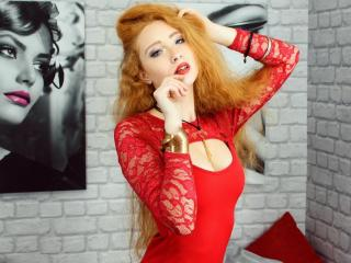 LiliyaLee - Sexy live show with sex cam on XloveCam®