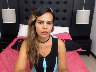 AilynCruz - Show sexy et webcam hard sex en direct sur XloveCam®