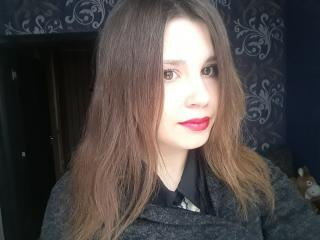 NoraCarson girl exotic on webcam