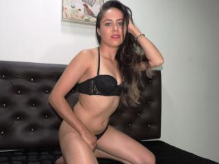 Sexy nude photo of ConejitaLinda