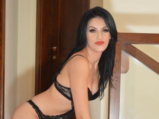 Sexy nude photo of CoquineGiulia69