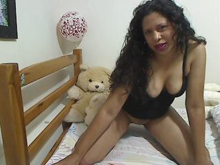 SweetBrunett - online chat xXx with a regular melon Gorgeous lady