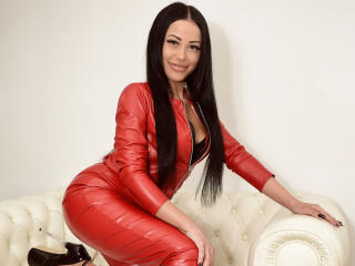 RenatteAmor - Live hot with a slim Hot babe